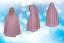 Hijab Instan  Syar`i Pink