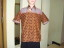 Kemeja Batik Anak Laki ABG