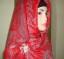 Pashmina Merah – P.M