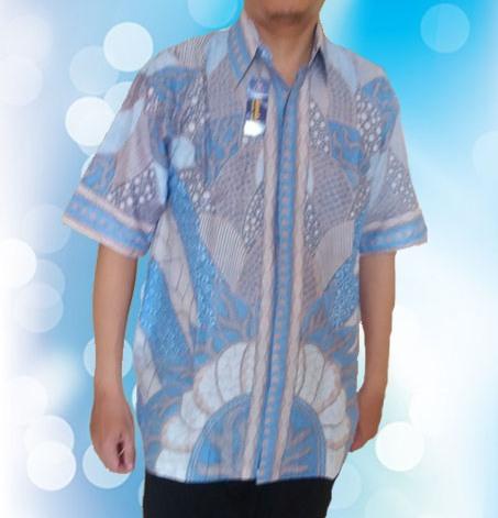 Batik Lawasan (Depan )