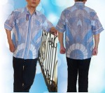 Kemeja Batik Lawasan