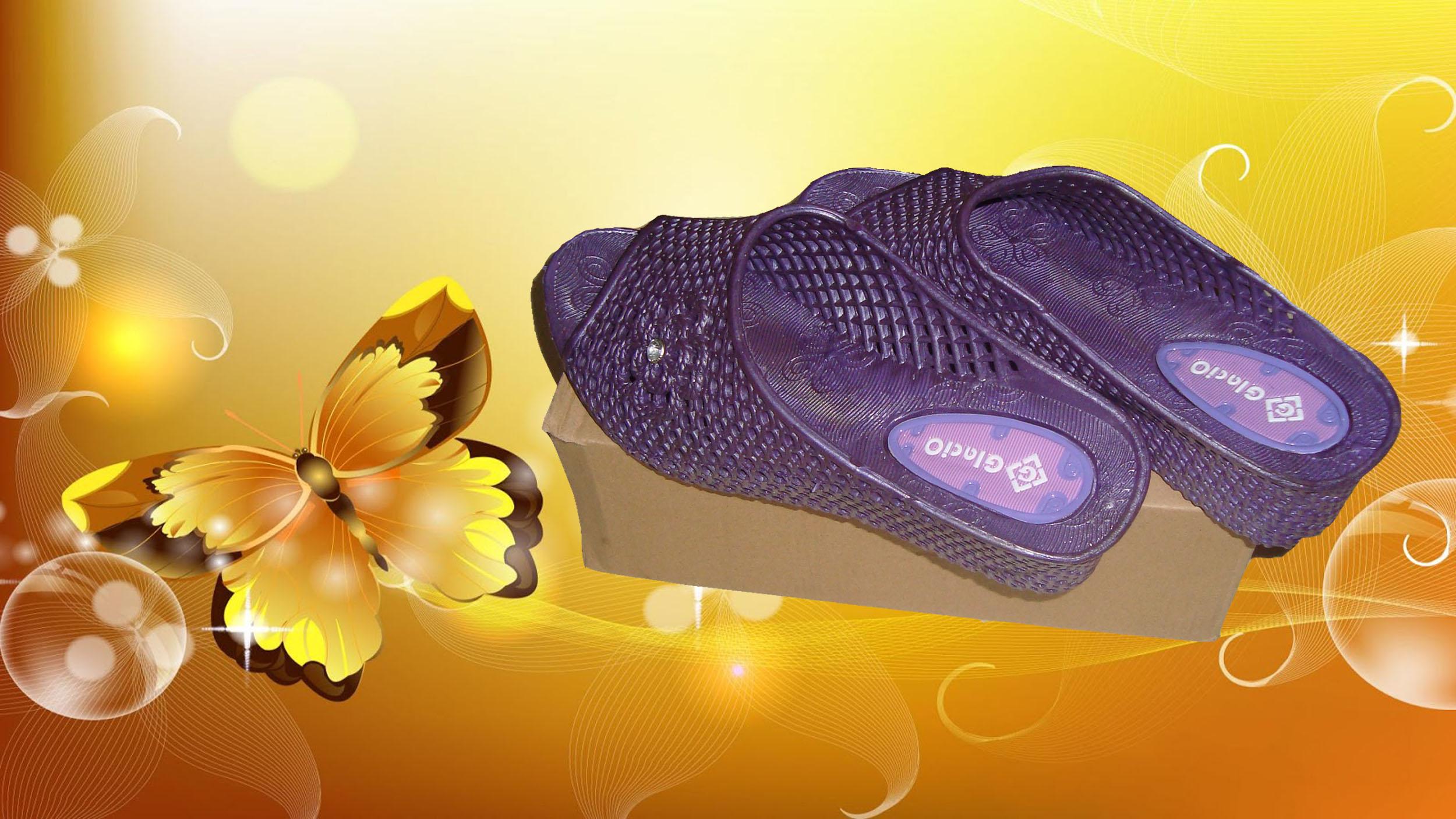 Sepatu Wanita 3