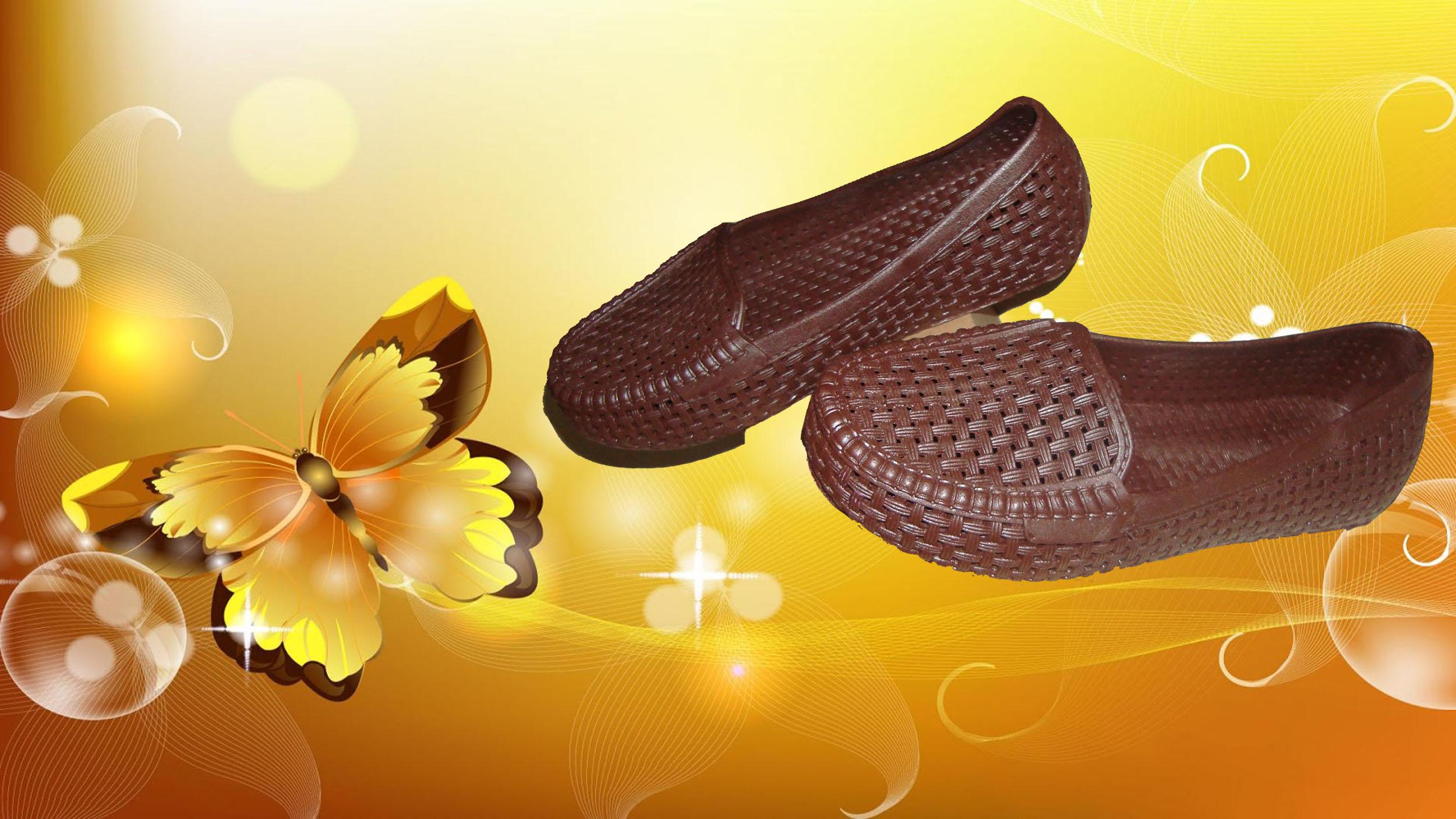 Sepatu Wanita 5