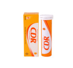 CDR ( Calcium D Redoxon )