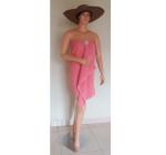 Handuk Mandi Pink