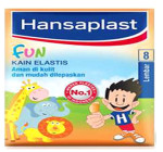 Hansaplast FUN Kain Elastis