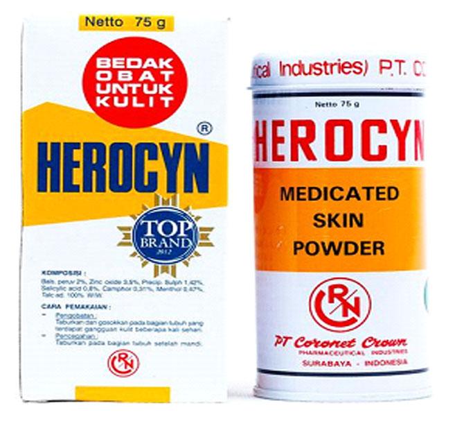 Herocyn