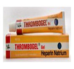 Thrombogel