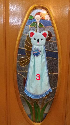 Lap kucing 3