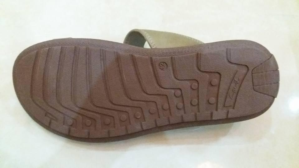 Copy of Sepatu Carvil Krem 3