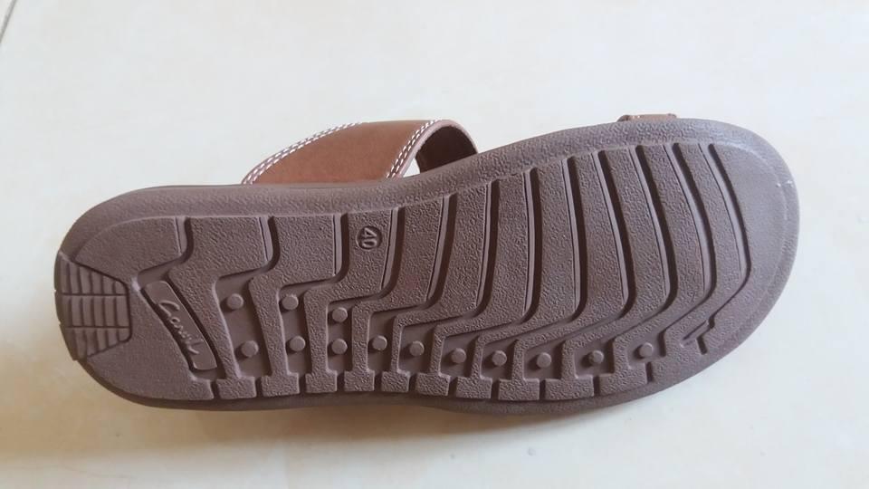Sandal cavil pria 3