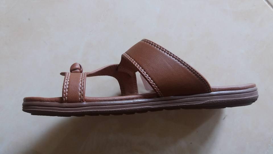 Sandal cavil pria 4