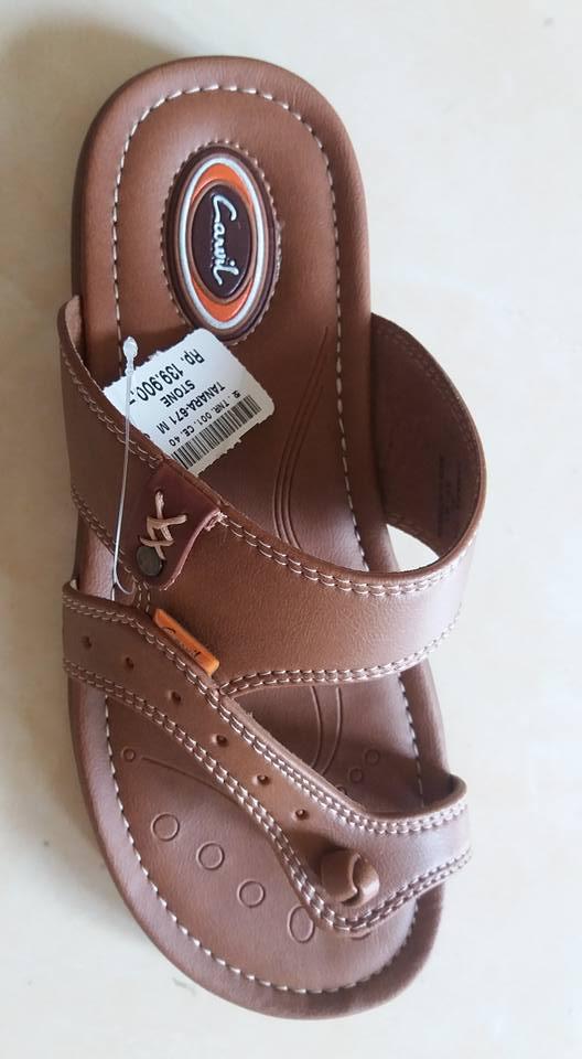 Sandal cavil pria 5