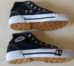 Sepatu Sekolah MB
