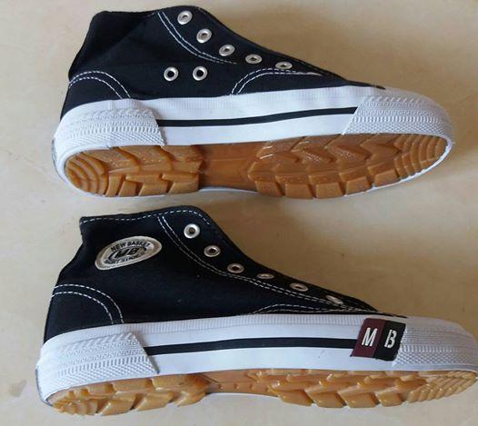 Sepatu MB 1