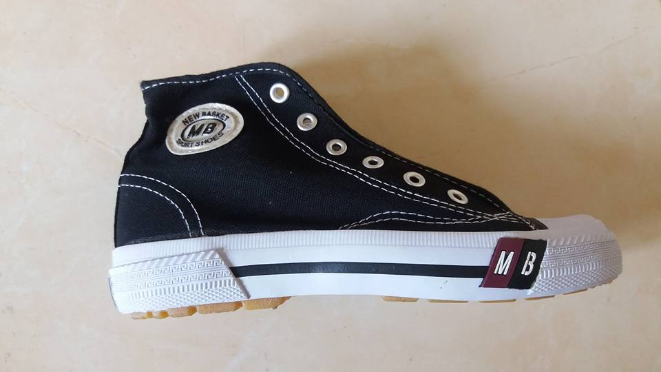 Sepatu MB 3