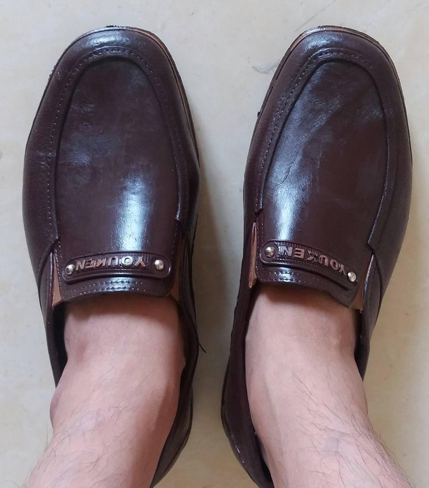 Sepatu youken 3
