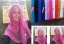 Pashmina Ombre Ruby
