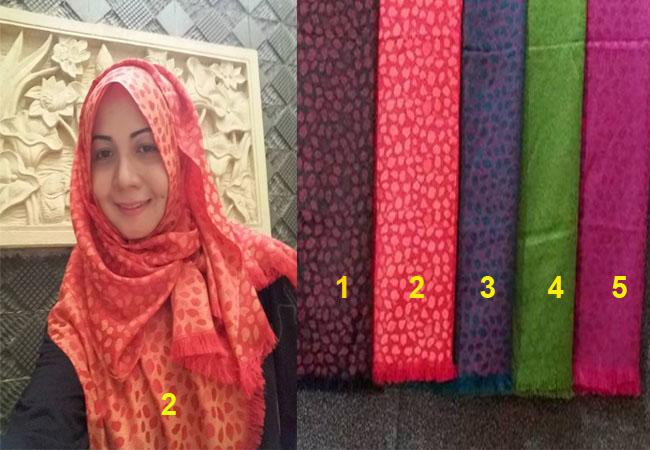 Pashmina Silk Tutul copy
