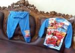 Baju Kaos Tidur Anak