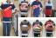 Baju Kaos Kerah Pria Dewasa Trendy 6