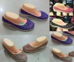 Sepatu Sandal Karet Dewasa Wanita ODE WS – 4170