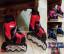 Sepatu Roda Anak Power AOSITE PVC – 3000