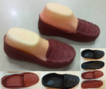Sepatu Sandal Karet Wanita Dewasa Jelly QQ – 1415