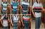Baju Kaos Kerah Pria Dewasa Trendy 14  – M