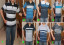 Baju Kaos Kerah Pria Dewasa Trendy 16  – M