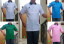Baju Kaos Kerah Pria Dewasa Adidas 21  – XL
