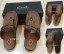 Sandal Carvil Dewasa Lebron- 931 M