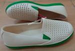 Sepatu Sandal Karet Wanita Yumeida 6073 Polos